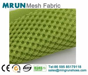 China sports shoes air mesh fabric wholesale price