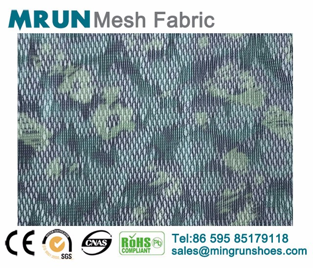 High quality 3D printing Jacquard mesh fabric for sports shoes Quotes,China 3D printing Jacquard mesh fabric for sports shoes Factory,3D printing Jacquard mesh fabric for sports shoes Purchasing