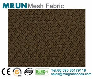 3d spacer mesh fabric sports shoes mesh fabric