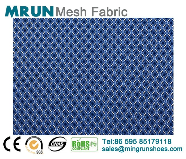 High quality 100% Polyester new texture sports shoes mesh fabric wholesale price Quotes,China 100% Polyester new texture sports shoes mesh fabric wholesale price Factory,100% Polyester new texture sports shoes mesh fabric wholesale price Purchasing