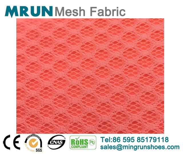 High quality good quality polyester 3D air mesh fabirc sports shoes mesh fabric Quotes,China good quality polyester 3D air mesh fabirc sports shoes mesh fabric Factory,good quality polyester 3D air mesh fabirc sports shoes mesh fabric Purchasing