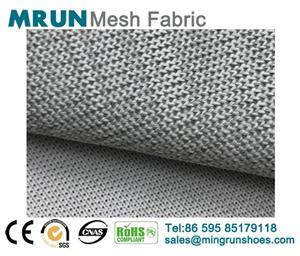 New Knit mesh fabric Knit mesh supplier