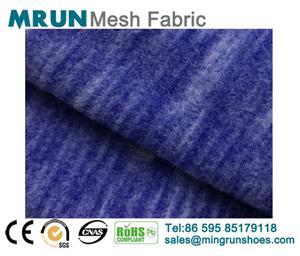New spandex stretch fabric warm linning elastic fabric