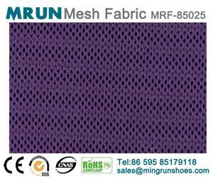 material shoe mesh