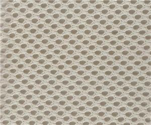 Polyester air mesh fabric
