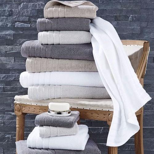 Plain Weave Towels