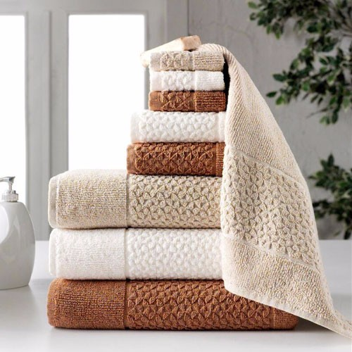 Household Bath Towels