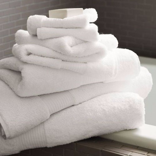 Hotel Bath Towels