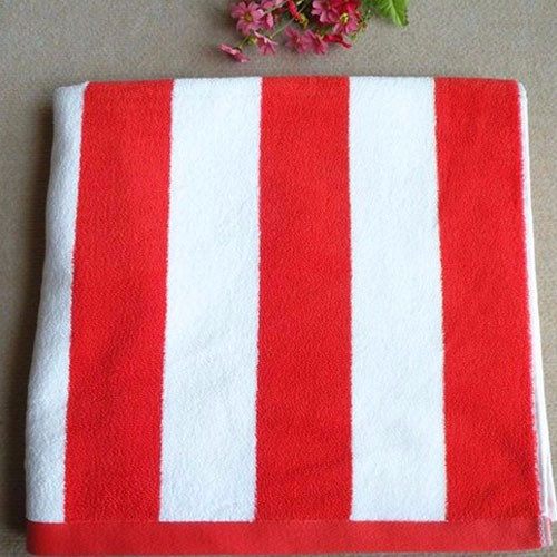 Yarn Dyed Striped Towels
