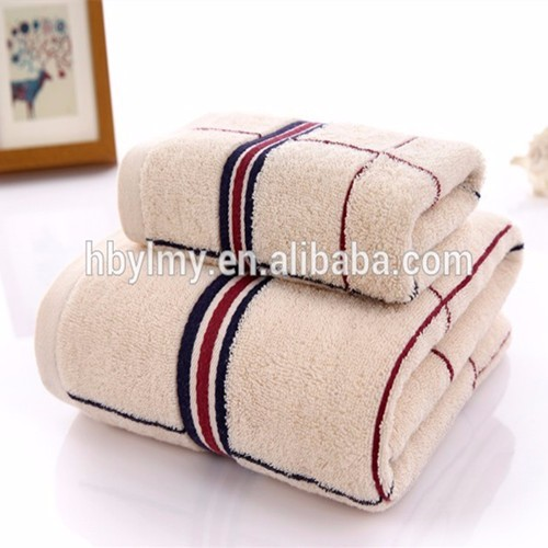 Good household bath towels sets