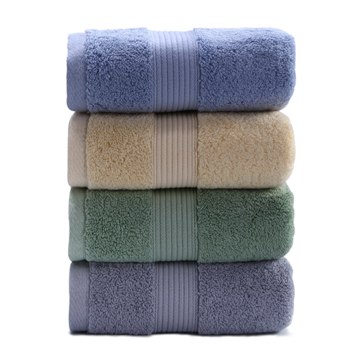 small bath towelie towel