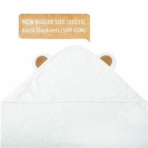 High quality organic bamboo baby hooded towels Quotes,China organic bamboo baby hooded towels Factory,organic bamboo baby hooded towels Purchasing
