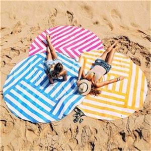 High quality Blue White Stripe Beach Towel with pockets Quotes,China Blue White Stripe Beach Towel with pockets Factory,Blue White Stripe Beach Towel with pockets Purchasing