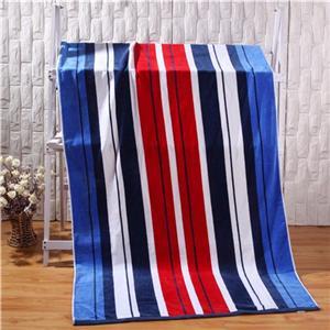 High quality colorful stripe printed beach towel Quotes,China colorful stripe printed beach towel Factory,colorful stripe printed beach towel Purchasing