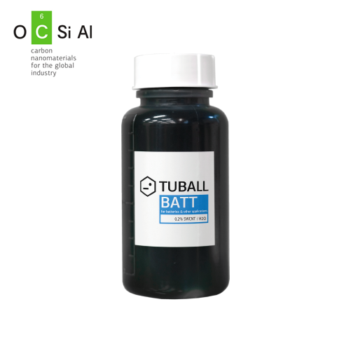 TUBALL™ BATT H2O Manufacturers, TUBALL™ BATT H2O Factory, Supply TUBALL™ BATT H2O