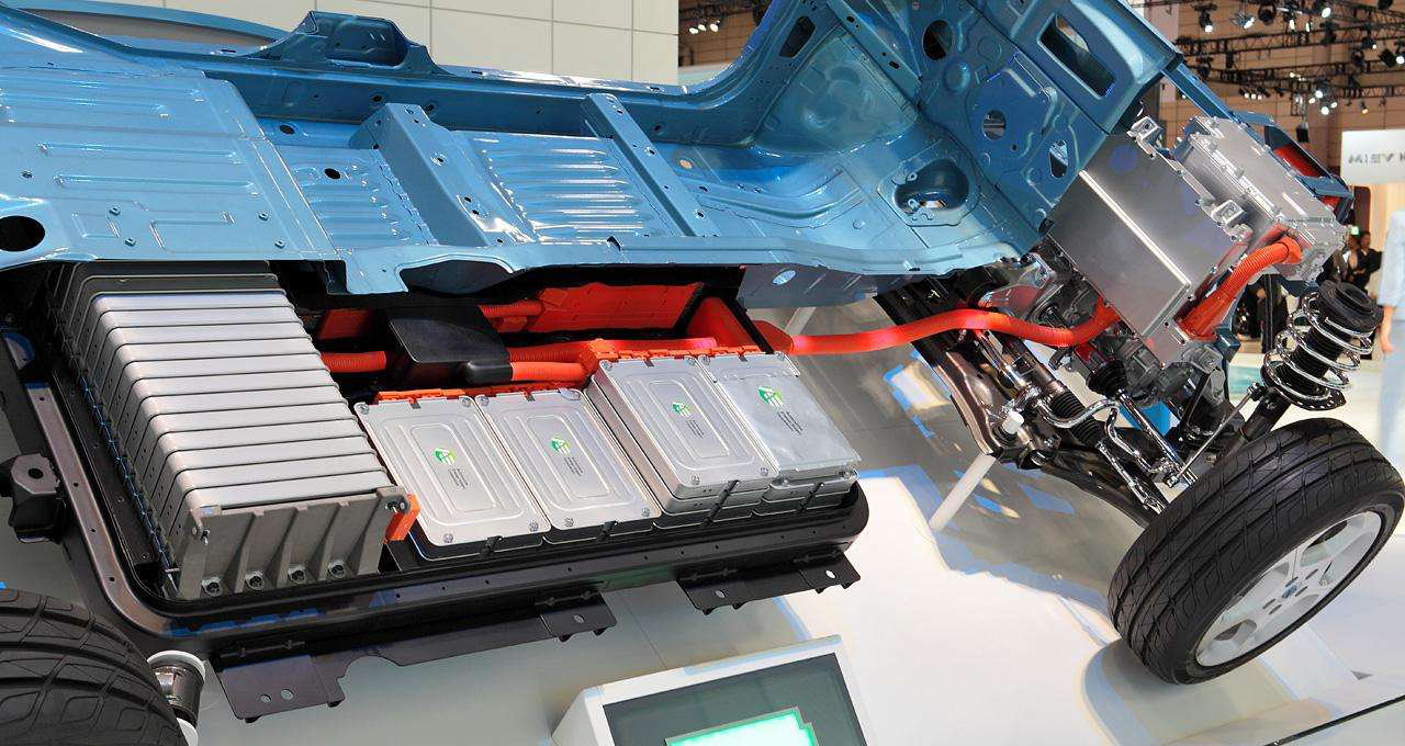 The Application Of Lithium Hydroxide In The Power Battery Industry