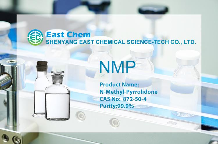 N-Methyl-Pyrrolidone