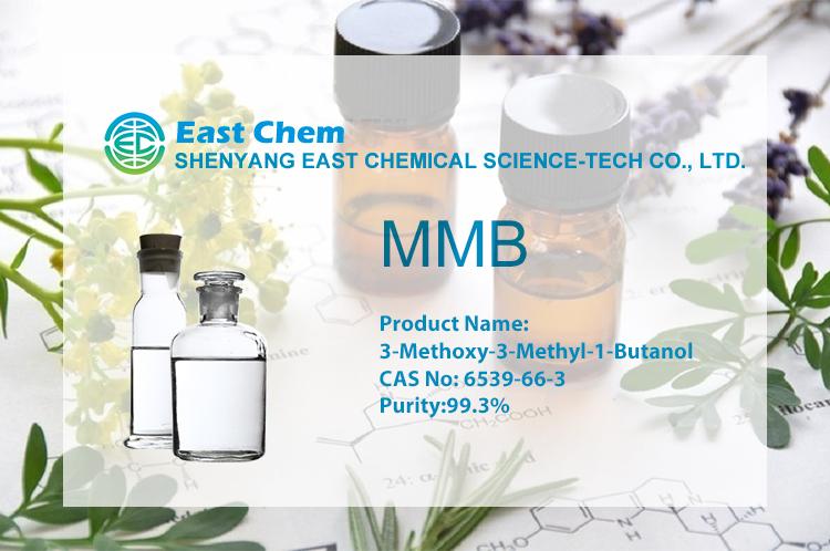 3-Methoxy-3-Methyl-1-Butanol