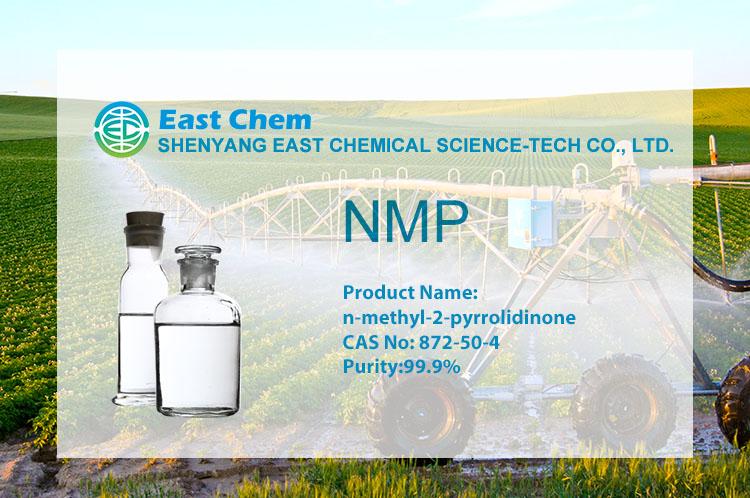 N-methyl-pyrrolidin-2-one