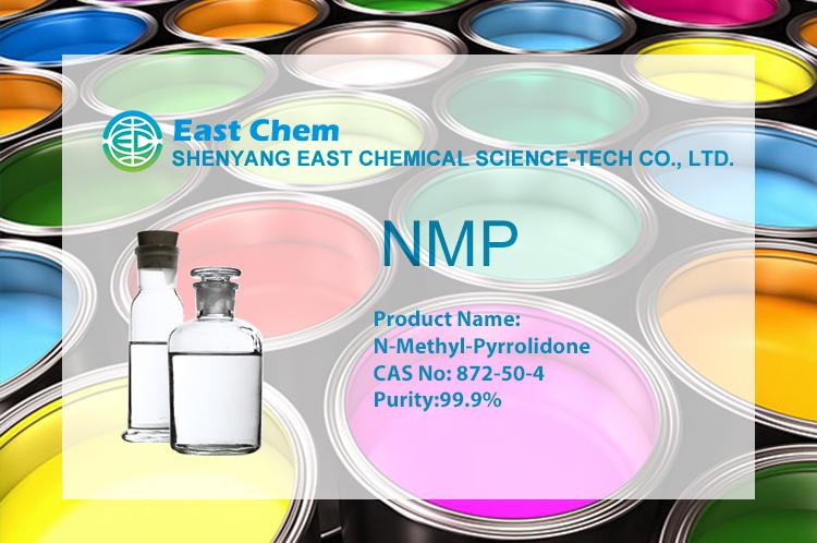 n methylpyrrolidone