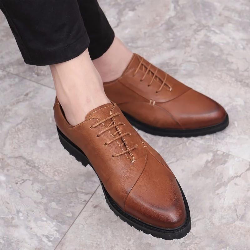 New Men Shoes