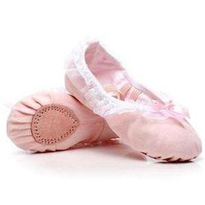 Children Dance Shoes