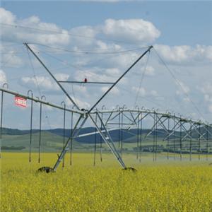 2019 Automatic Center Pivot Irrigation Machine
