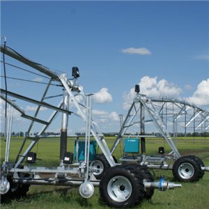 Agriculture Linear Move Irrigation System