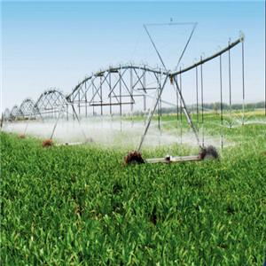 Center Pivot Irrigation System For Sale