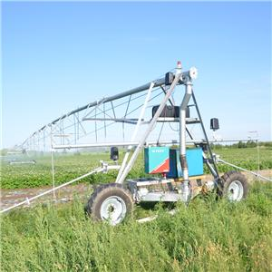 2021 Newest Linear Move Irrigation System From China Factory