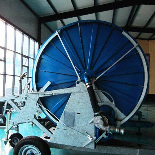 Water Reel Irrigation System Manufacturers, Water Reel Irrigation System Factory, Supply Water Reel Irrigation System
