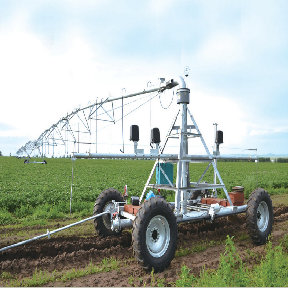 Center Pivot Irrigation Machine with Linear Move Manufacturers, Center Pivot Irrigation Machine with Linear Move Factory, Supply Center Pivot Irrigation Machine with Linear Move