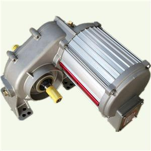USA standard Motor