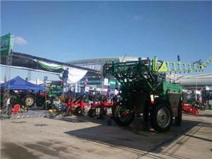 2017 XINJIANG AGRICULTURAL MACHINERY FAIR