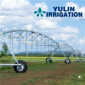 New Type Fixed DYP Center Pivot Irrigation System