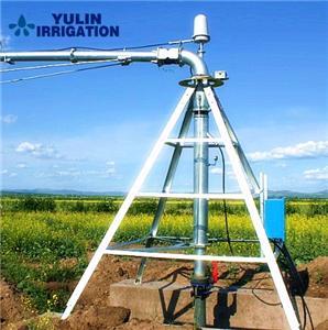 2017 Yulin Hot Sale DYP Pivot Center Irrigation Machine