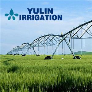2018 Center Pivot Irrigation Machine from Factory