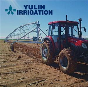 2018 Three Wheel Towing Irrigation Machine
