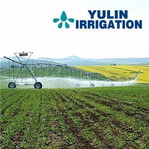 2018 Center Pivot Irrigation Machine for Alfalfa