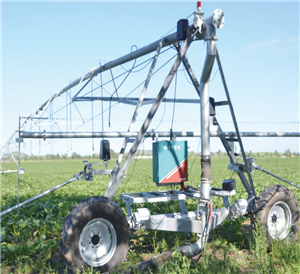 2018 Fair price Linear Move Irrigation System