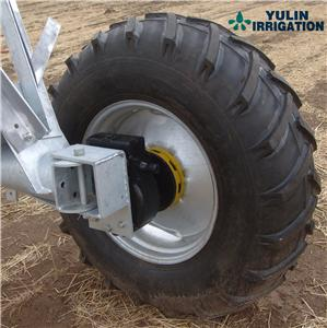 China Suppliers 14.9-24 Vacuum Tire for irrigation