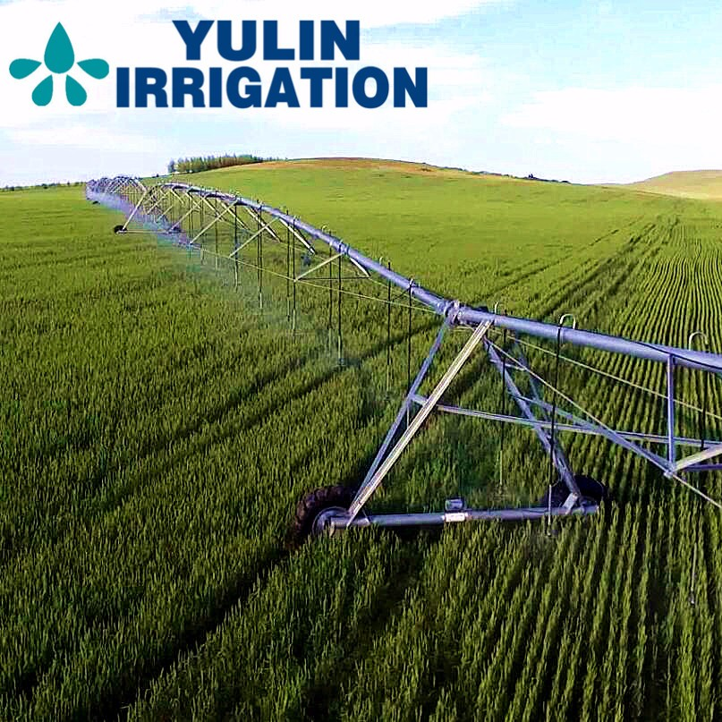 2018 Yulin Commercial Center Pivot Farm Irrigation System Manufacturers, 2018 Yulin Commercial Center Pivot Farm Irrigation System Factory, Supply 2018 Yulin Commercial Center Pivot Farm Irrigation System