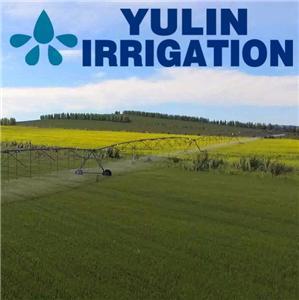 Yulin Sprinkler DYP Pivot Center Irrigation Machine