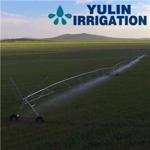 Automatic Center Pivot Sprinkler Irrigation Equipment