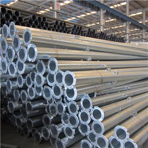 Galvanized Pipe for irrigation system