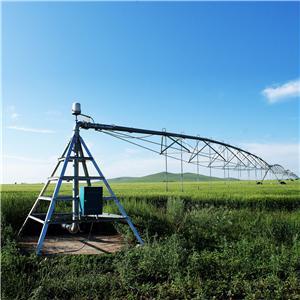 Dalian Farm Central Pivot Irrigation Machine