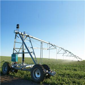Dalian Linear Move Irrigation System Quote