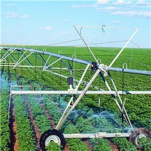 Dalian Linear Move Irrigation System wholesale