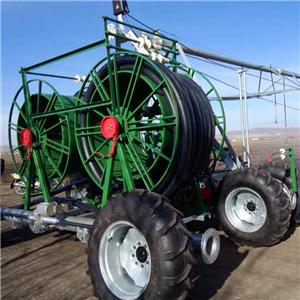Mini Automatic Grass Irrigation Machine
