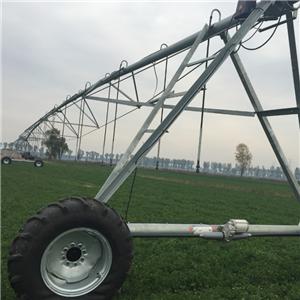 Mobile Center Pivot Irrigation Cost